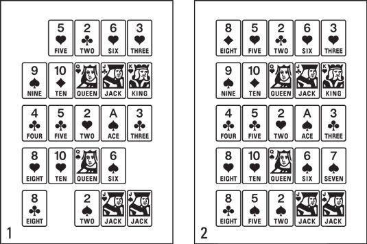 cartões-lucky