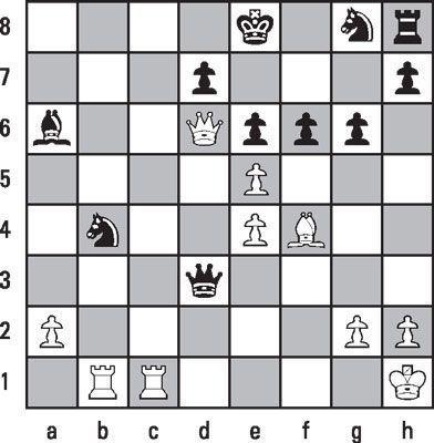 chess-Alekhine de captura